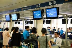Pleiku Airport reopens after runway upgrade