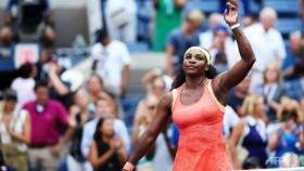 Serena struggles, Nadal also advances at US Open