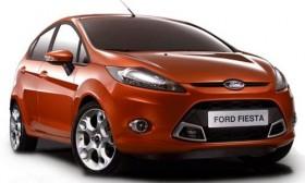 Ford Viet Nam recalls Fiesta to repair faults
