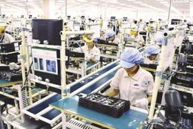 Telephone exports hit $20 billion