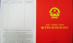 Vietnam ministry introduces draft decree to cut time limits for land paperwork