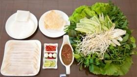 Trang Bang Rice Paper – A traditional food of Tay Ninh