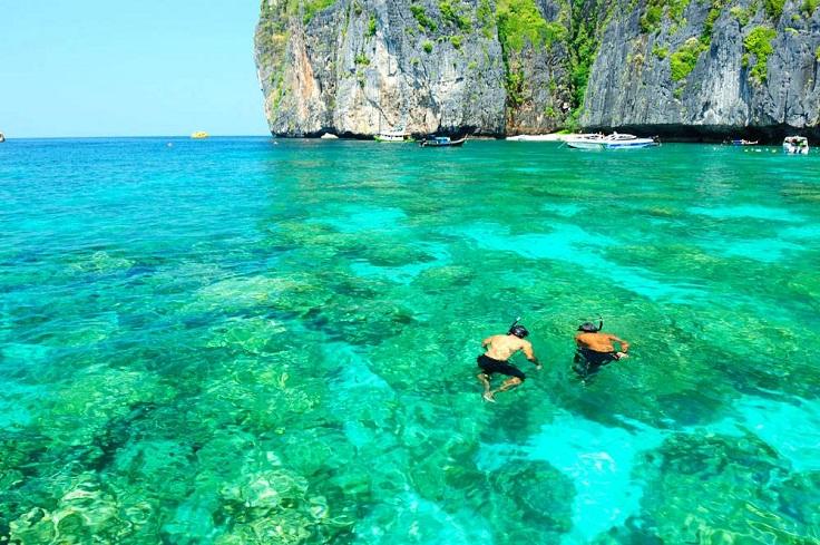Gili Islands Indonesia