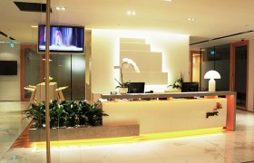 larger office space for pwc vietnam to provide better services for clients