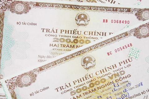 Initiatives to strengthen Vietnam government bonds