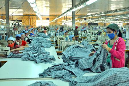 australian wool growers seek closer vn business ties