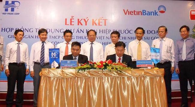 vietinbank to fuel hiep phuoc ip expansion