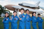 Honeywell Educators at Space Academy 2017 open for applications