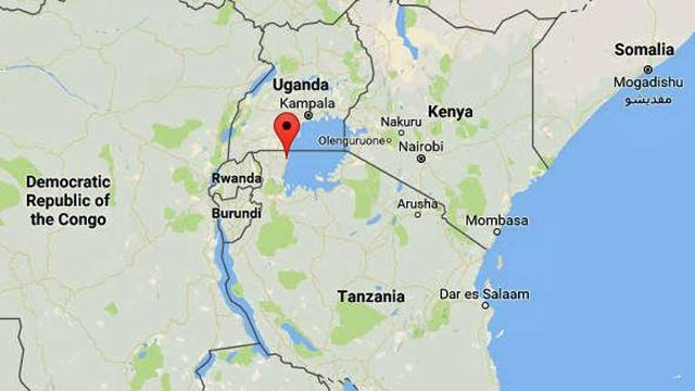 13 dead 203 injured in tanzania earthquake