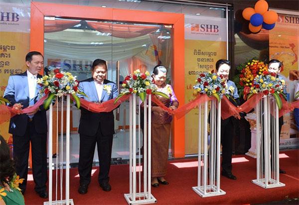 shb consolidates grasp on indochina