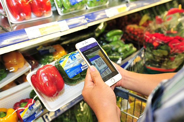 mm mega market vietnam helps customers trace food product origin
