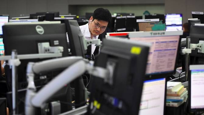 asian markets won sink after north koreas latest nuclear test