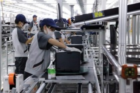 Japanese firm gets customs priority status