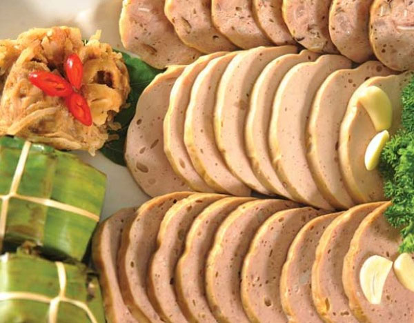 Uoc Le Village, gio sausage roll, Vietnam economy, Vietnamnet bridge, English news about Vietnam, Vietnam news, news about Vietnam, English news, Vietnamnet news, latest news on Vietnam, Vietnam