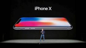 Apple unveils new iPhone X, iPhone 8 models, smartwatch