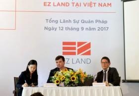 European developer announces 1st housing project in VN