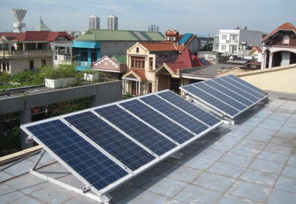 Lower Costs Herald Solar Energy Flare Up Vietnam