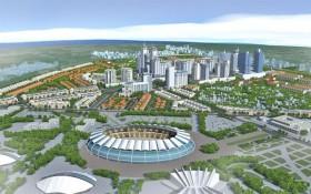 Decree to accelerate Hoa Lac Hi-tech project
