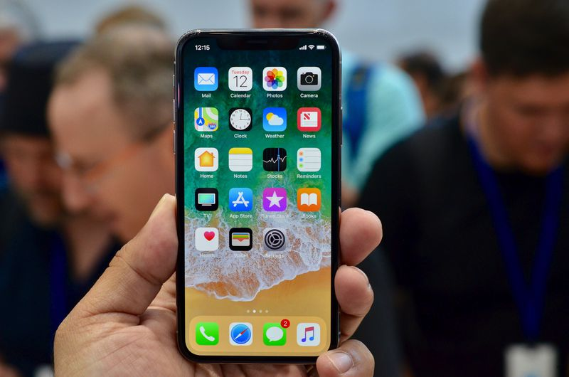 Smartphone dealers predict sky-high prices for new iPhone 8