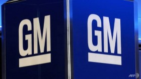 GM to recall 2.5m vehicles in China over Takata airbags