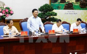 APEC 2017 National Committee convenes