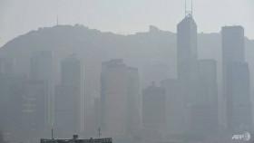 S&P lowers Hong Kong credit rating following China cut