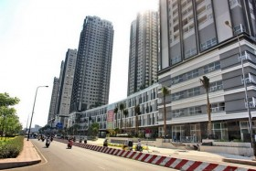 HCM City grapples with high-rise construction boom