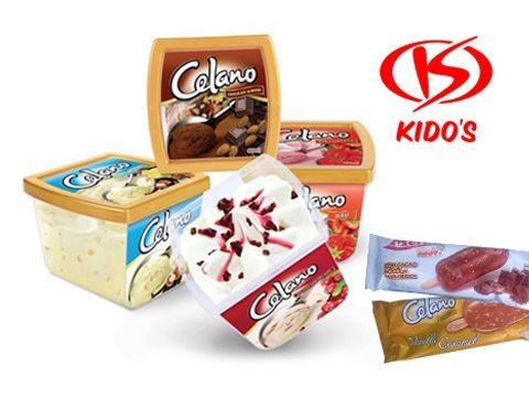 kido foods to trade on upcom