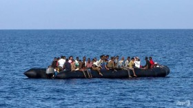 EU plans to take 50,000 refugees from Africa, Mideast