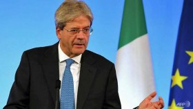 Italian PM calls for standardised EU rules on granting asylum