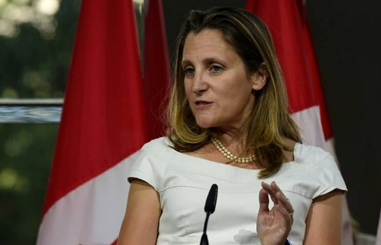 us canada to try to salvage three country nafta