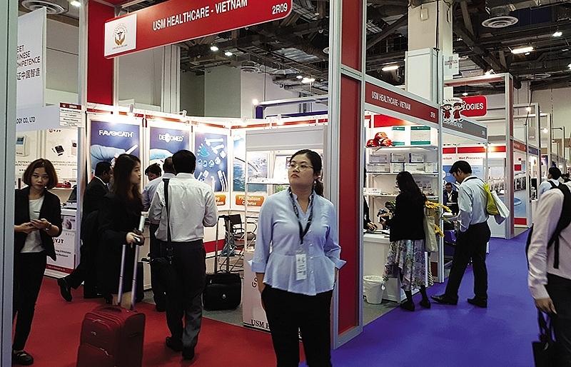 Ho Chi Minh City Medical Equipment Association Vietnam Breaking
