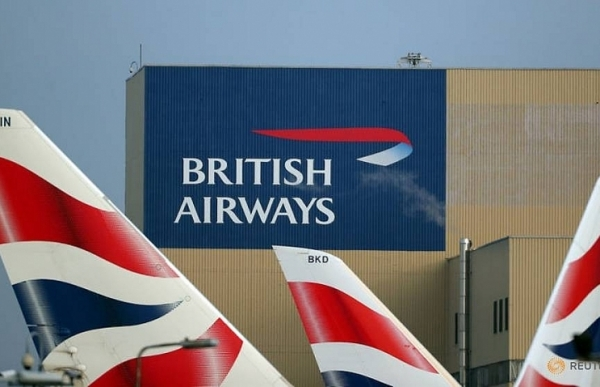 british airways hacked with details of 380000 bank cards stolen