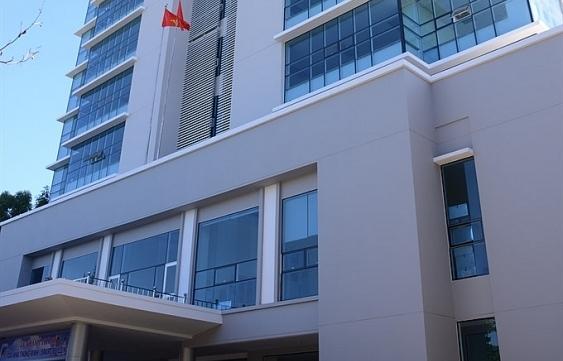 smart building launched in da nang