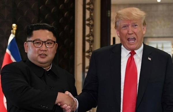 trump signals nuclear talks with north korea still alive