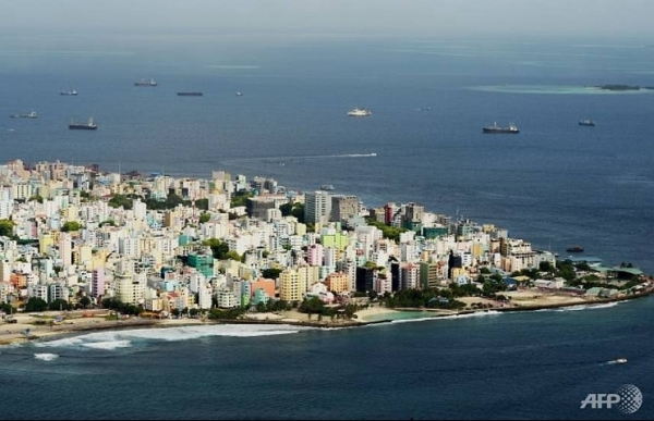 climate negotiator warns world out of time to save islands