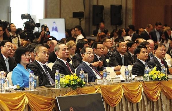 wef and vietnam put asean in focus