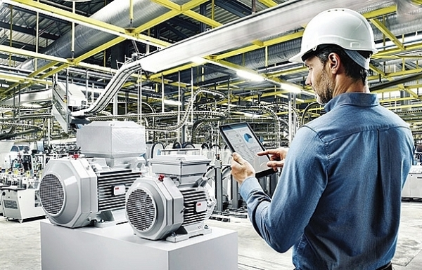 abb powers industry 40 ambitions