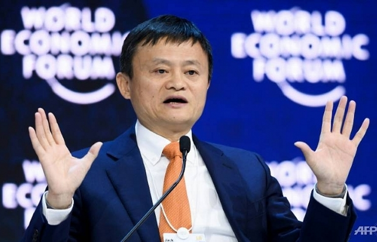 jack ma to unveil succession plans not imminent retirement report