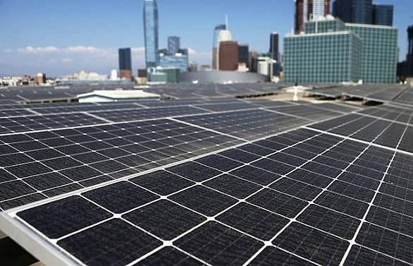 california commits to 100 clean electricity by 2045
