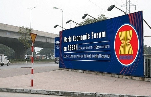 three vietnamese startups to be featured at wef asean