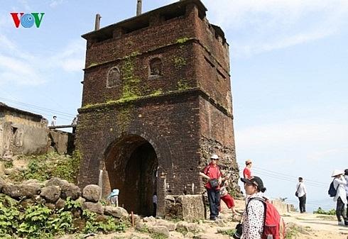 hai van gate set to become tourist magnet
