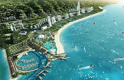 vietnam attractive destination for estate investors