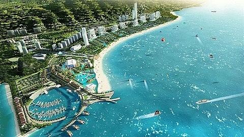 vietnam attractive destination for estate investors
