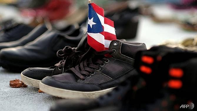 trump rejects puerto rico storm toll of 3000 as democrat plot