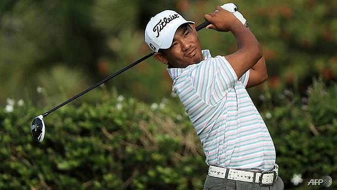 fujikawa becomes first openly gay male pro golfer