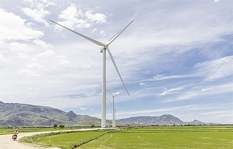 wind power price rise a positive sign for vns renewable energy development