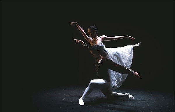 classical ballet giselle to be staged in hcm city