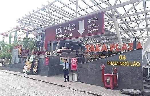 underground market in hcm city to be shutdown