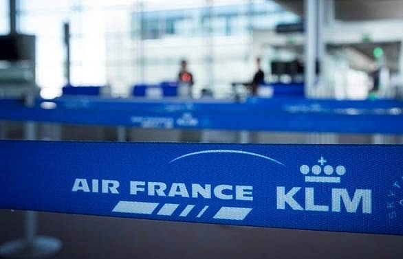 new air france klm chief vows to invest half of salary in airline
